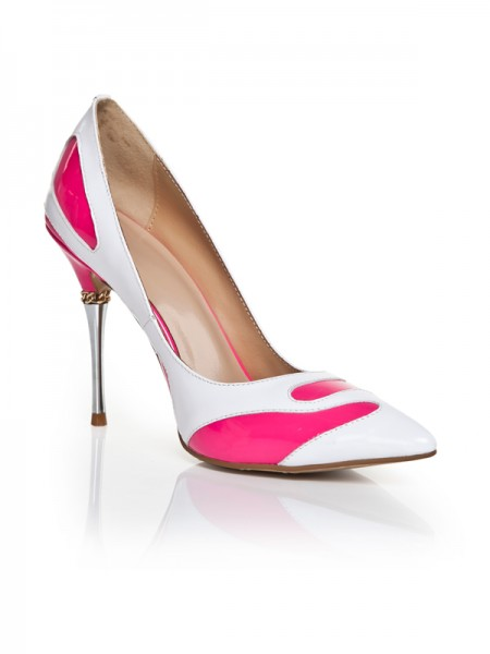With Chain High Heels S5LSDN1222LF